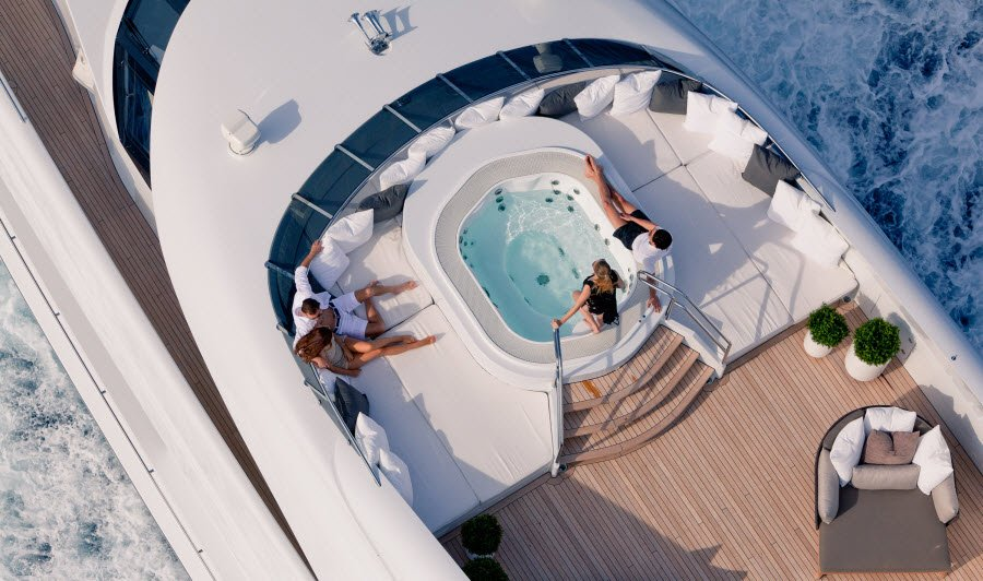 Torrens Luxury Collection - Buy a Yacht