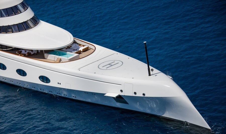 Torrens Luxury Collection - Yacht Management