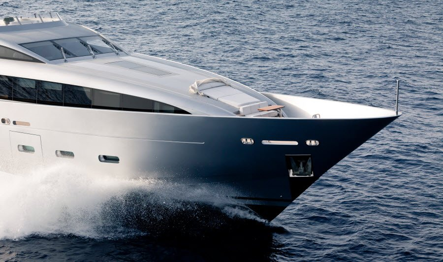 Torrens Luxury Collection - Sell a Yacht