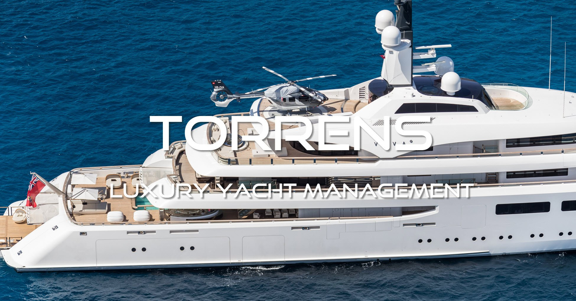 Yacht Management - Torrens Luxury Collection 1300 148 648